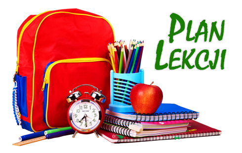 Plan lekcji na rok 2016-2017